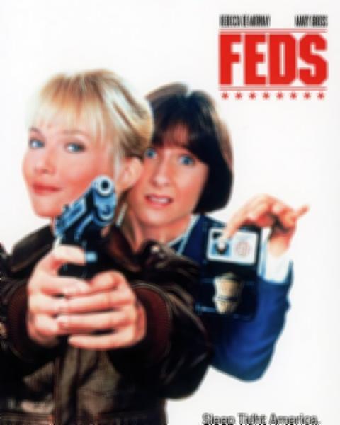 Poster do filme Deu a Louca nas Federais