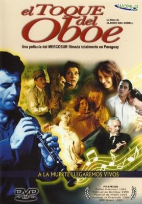 Poster do filme O Toque do Oboé