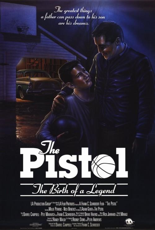 Poster do filme Pistol: Nasce Uma Lenda