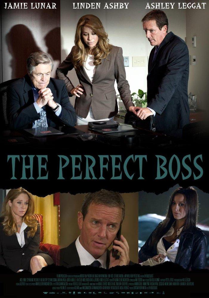 Poster do filme A Chefe Perfeita