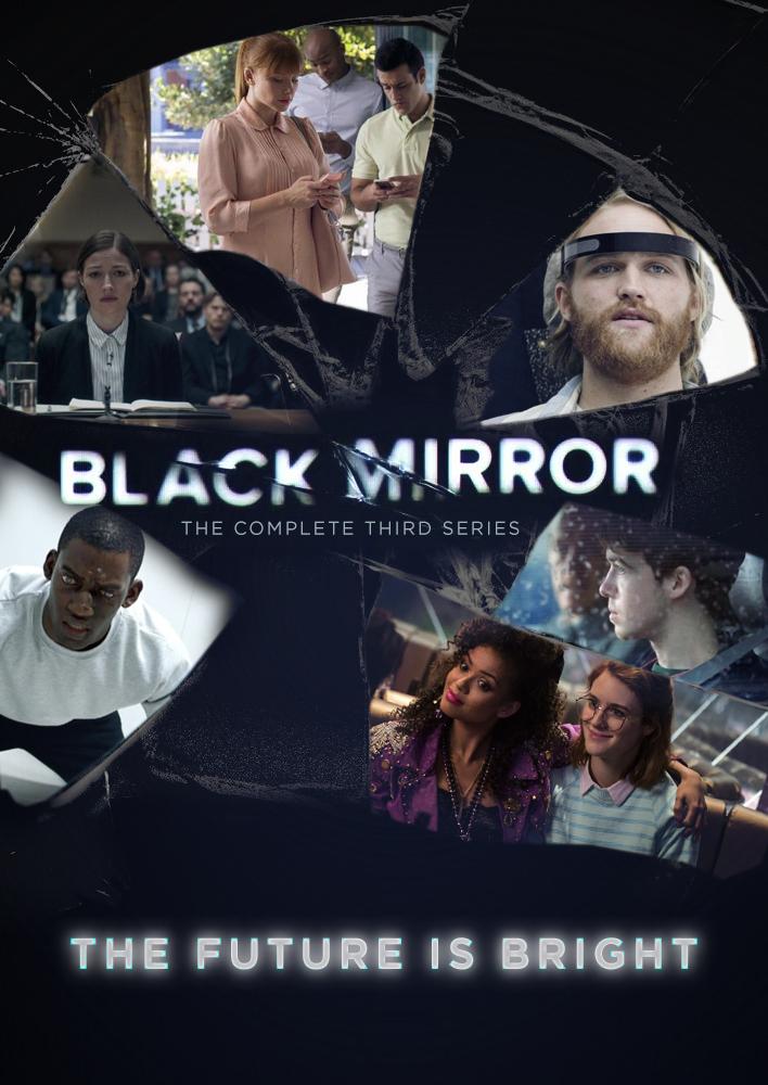 Poster do filme Black Mirror (3ª Temporada)