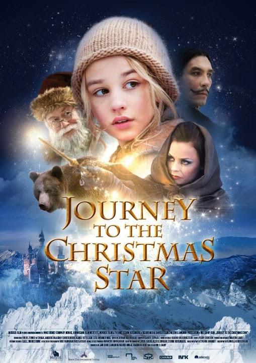 Poster do filme Em busca da Estrela de Natal