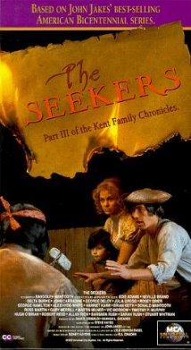 Poster do filme Os Colonizadores
