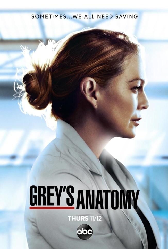 A Anatomia de Grey (17ª Temporada) - 12 de Novembro de 2020 | Filmow
