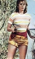 Poster do filme A Mulher do Rio