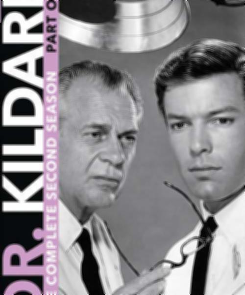 Poster do filme Dr. Kildare (3ª temporada)