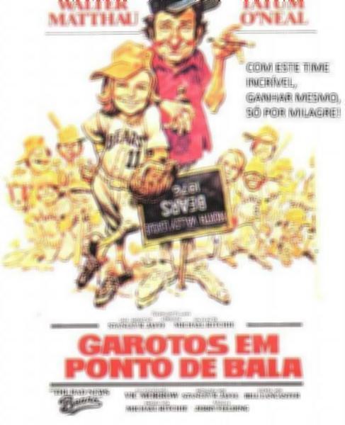 Poster do filme Tudo Pela Honra do Meu Pai