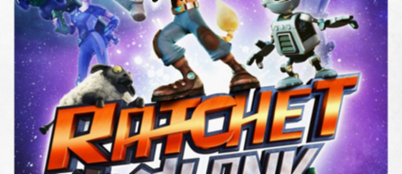 Poster do filme Heróis da Galáxia - Ratchet & Clank