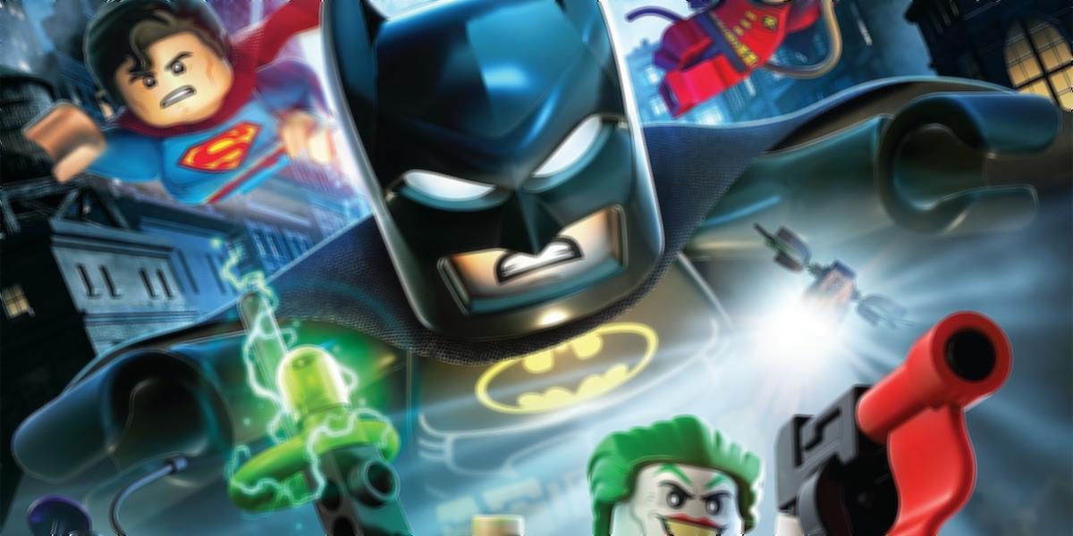Poster do filme Lego Batman: O Filme - Super Heróis se Unem