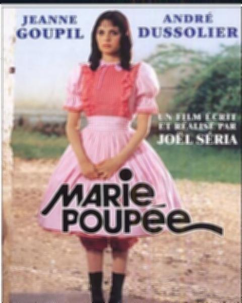 Poster do filme Marie, A boneca