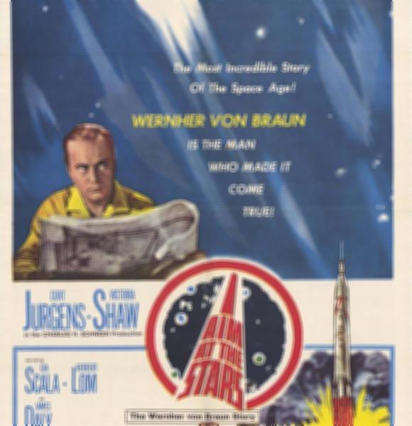 Poster do filme Na Rota das Estrelas