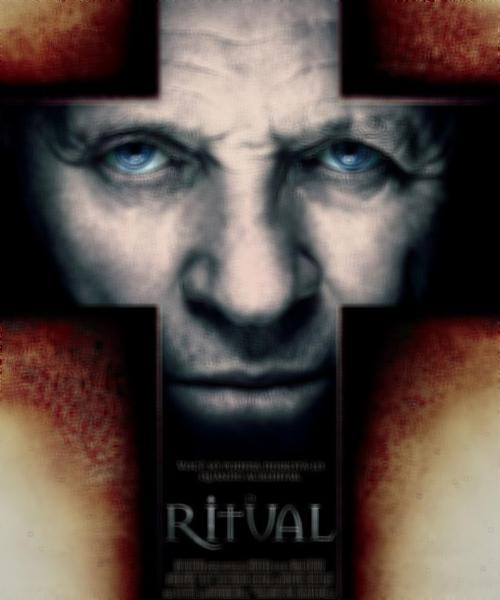 Poster do filme Rituais Sulistas