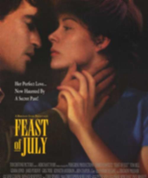Poster do filme O Segredo De Uma Paixão
