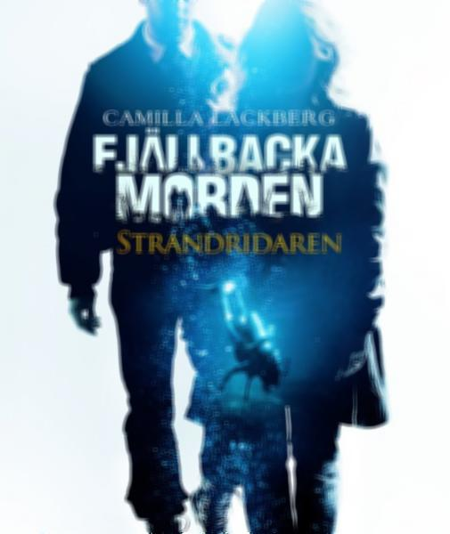 Poster do filme Os Assassinatos de Fjallbacka: O Cavaleiro da Praia