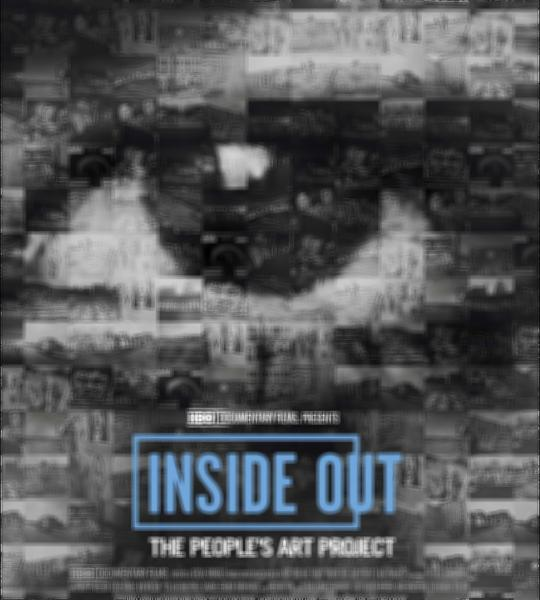Poster do filme Por Dentro e Por Fora: Projeto Arte Popular