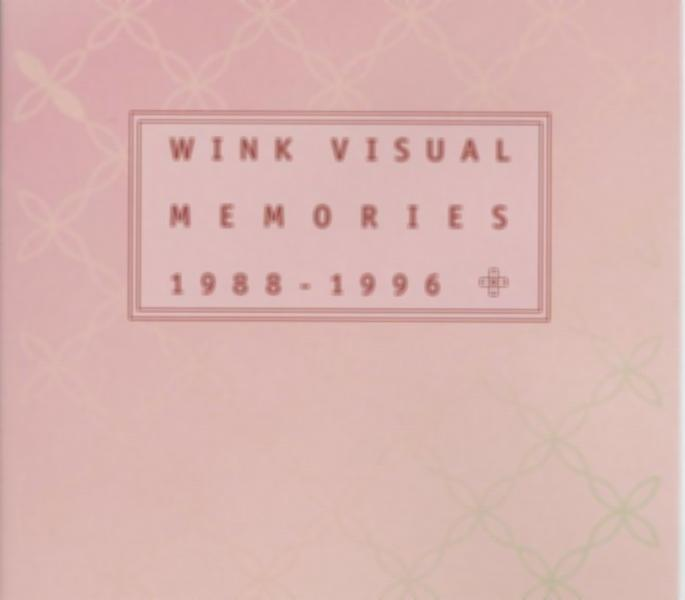 Poster do filme Wink Visual Memories 1988-1996