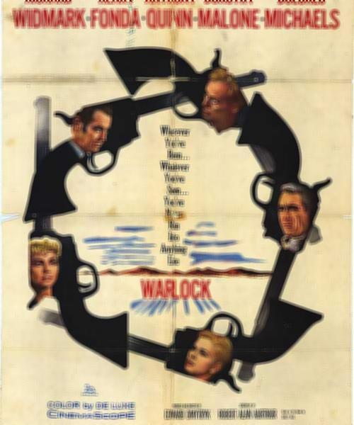 Poster do filme Minha Vontade É Lei