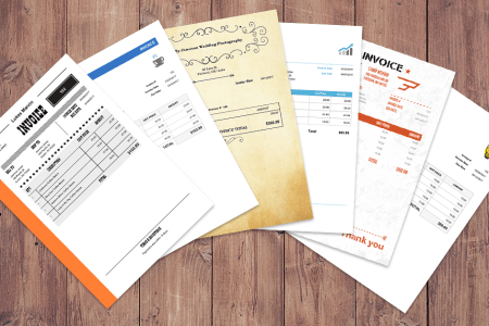 Fstoppers Reviews Invoice Templates From InvoiceHome com   Fstoppers     email the PDF  receive payment  go back into PayPal  and mark the  invoice as paid  I want invoicing my clients to be as easy and pain free as  possible