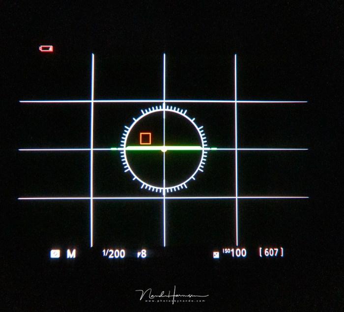 EVF Nikon Z7