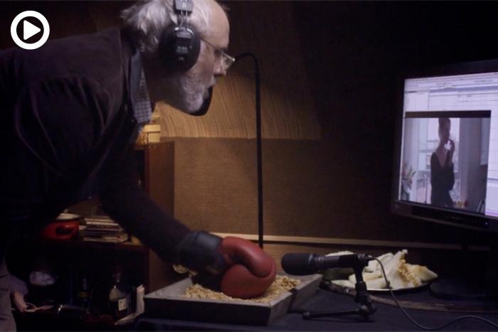 Foley Sound Effects