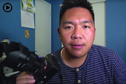 Does the Sony a9 Already Have an Overheating Issue?
