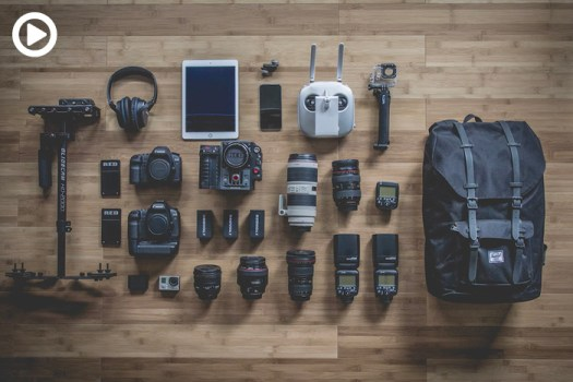 Five Professional Photographers Talk About If Gear Matters