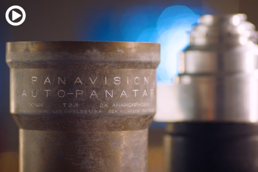 ShareGrid Just Released the Greatest and Last Anamorphic Lens Test You'll Ever Need