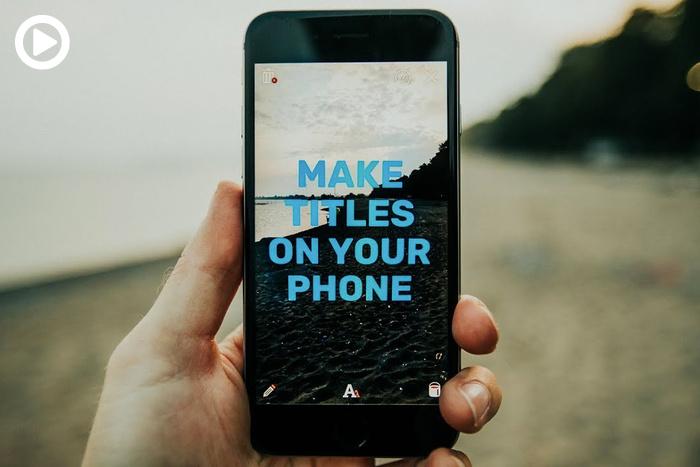 how to add sound to instagram story