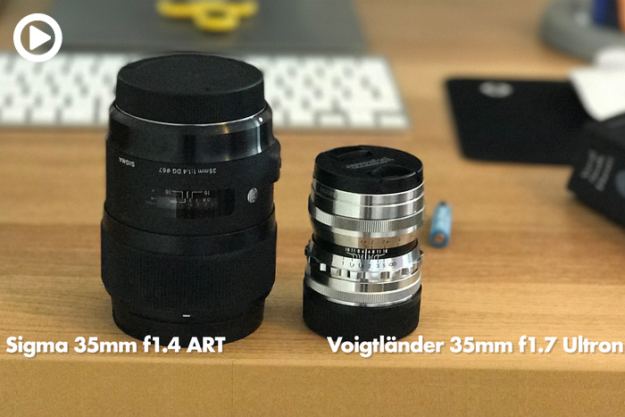 Tips for Adding Metadata to Lightroom for Manual Lenses
