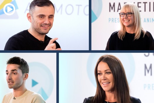 Top 3 Ideas From The Animoto Social Video Marketing Summit