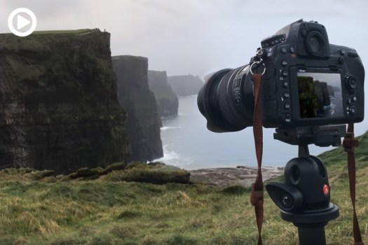The Real-World Nikon D850 Camera Review in Ireland