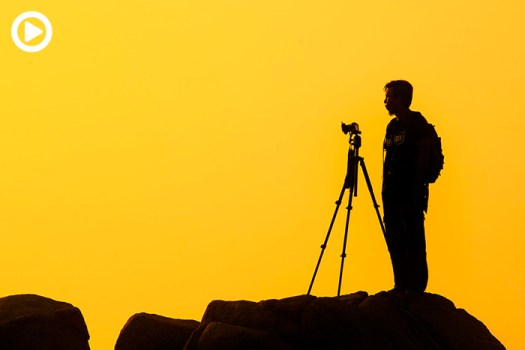 Five Tips for Becoming a Happier Photographer