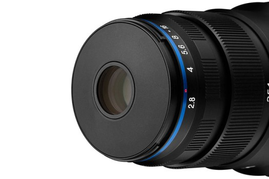 Laowa 25mm f/2.8 2.5-5x Ultra Macro: A True Competitor to Canon