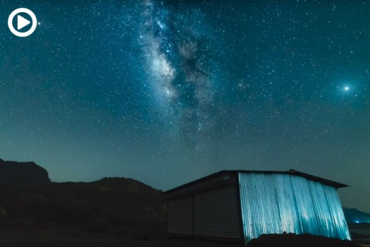 How to Shoot Your Best Milky Way Image