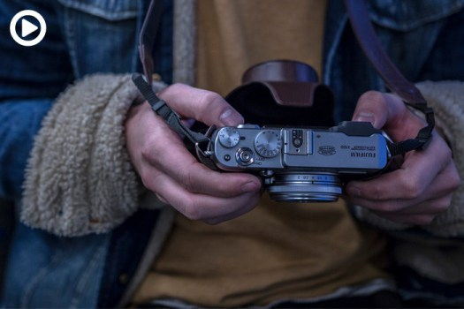 How to Buy a Used Film Camera