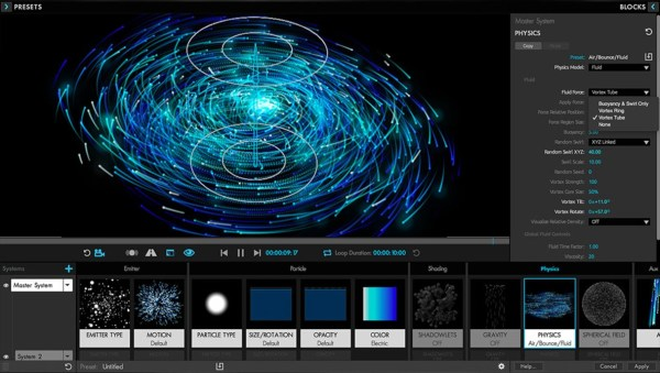 Fstoppers Reviews the Trapcode Suite 15 From Red Giant ...