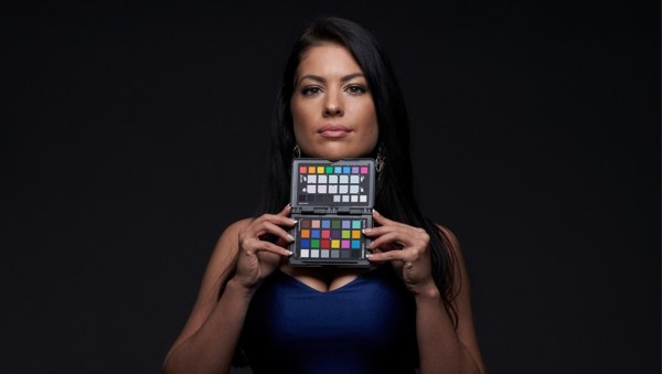 Step-By-Step Capture One: X-Rite ColorChecker Tutorial ...