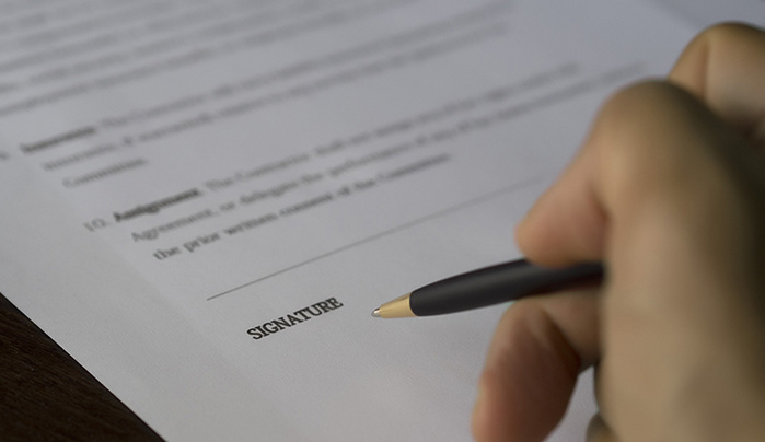 The Importance of Contracts and Their Language