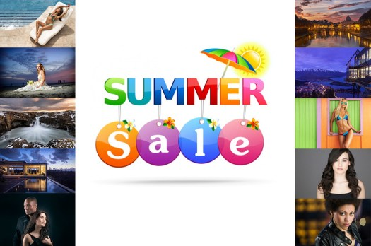 Huge Summer Sale on Fstoppers Photography Tutorials