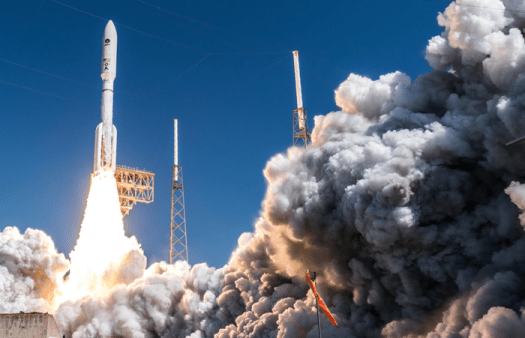 How to Shoot a Rocket Launch