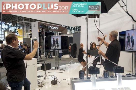 How I Prepare for Networking Events (Plus Get 15% off PDN's Photo Plus Expo 2017)
