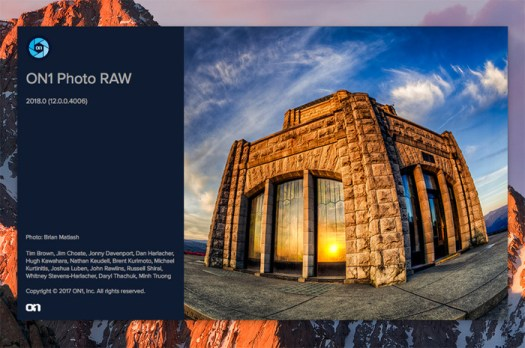 Fstoppers Reviews ON1 Photo RAW 2018