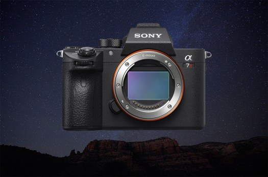 Star Eater Saga: The Sony a7R III Strikes Back