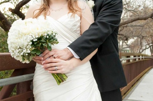 Wedding Photographer's Badly-Angled Photo Goes Viral
