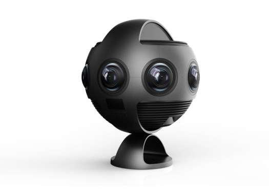 Insta360 Introduces Two Cameras for VR Shooters at CES