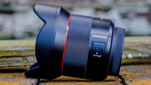 Samyang AF 14mm f/2.8 Lens Review