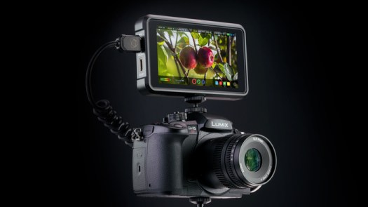 Atomos Add a New Entry Model to Their External Monitor Line-up: The Ninja V