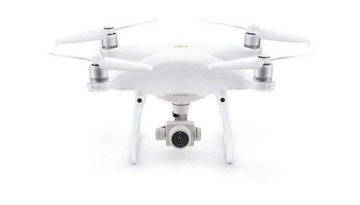 What's New With the DJI Phantom 4 Pro V2.0?