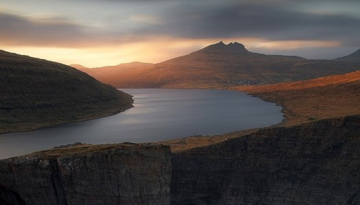 Five Inspirational Landscape Photographers You Should Follow That You Probably Aren't