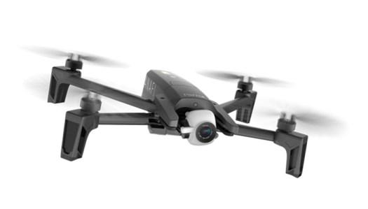 Drone Comparison: New Parrot Anafi against DJI Mavic Air